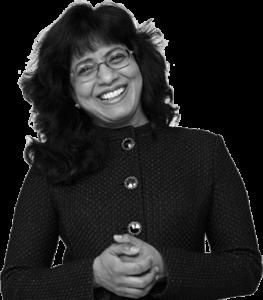 Dr. Chitra Dorai headshot