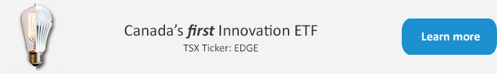 EDGE, innovation etf