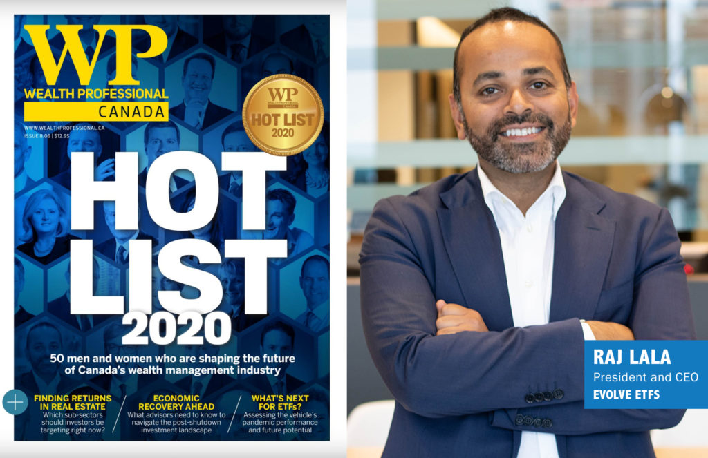 Hot List 2020, Raj Lala