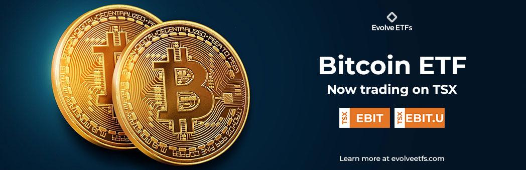 evolve bitcoin etf bitai